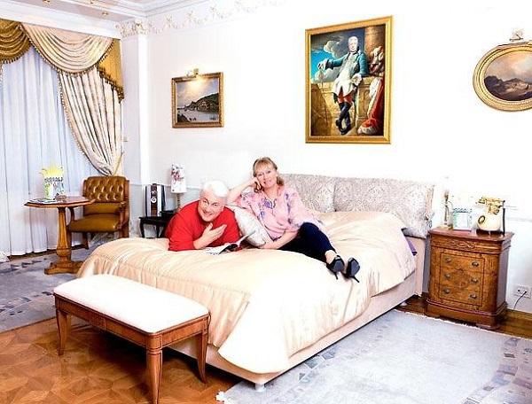Квартира-музей Владимира Винокура. 404641.jpeg