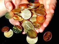 Бельгиец в одночасье стал миллионером, выиграв в лотерею. money