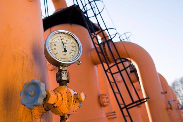 Киев принял решение совсем отказаться от россйского газа. 292642.jpeg