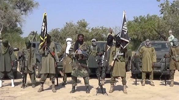 """500 детей были похищены боевиками """"Боко Харам"""" в Нигерии. 315642.jpeg"""