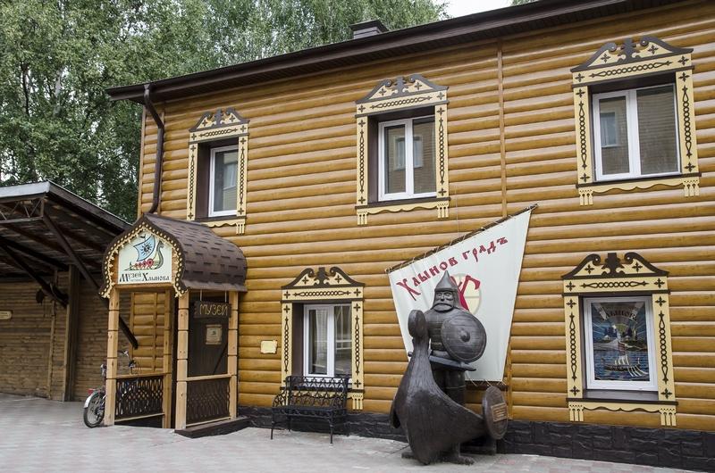 Скульптуру старика, хлебающего лаптем щи, установят в Кирове. Скульптуру старика, хлебающего лаптем щи, установят в Кирове