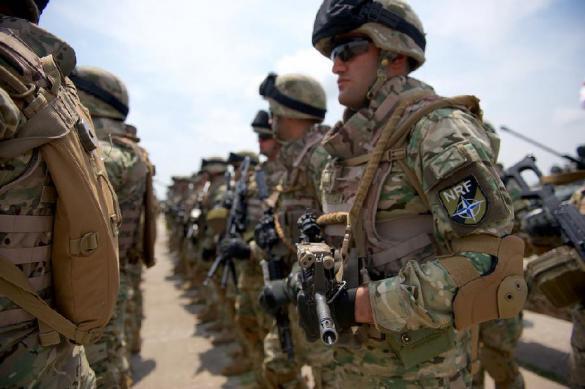 НАТО создает боевой резерв для защиты от Москвы и вторжения в Россию. 387642.jpeg