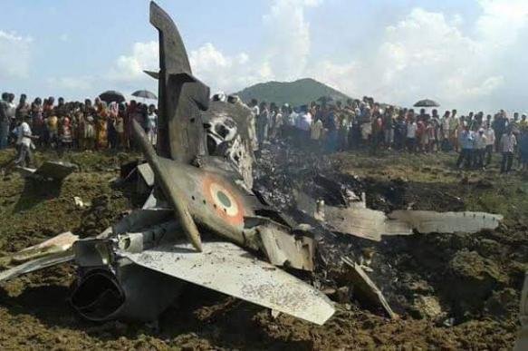 Пакистан сбил индийские самолеты за бомбардировку Кашмира. 399642.jpeg