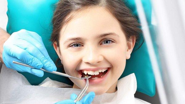 Экономный врач пациенту не товарищ. детский стоматолог