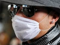 Число инфицированных новым гриппом превысило 11,1 тыс. человек