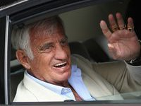 Французский актер Жан-Поль Бельмондо отмечает 80-летие. 282643.jpeg
