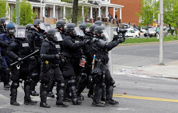Фонд Сороса стоит за организацией беспорядков в Балтиморе и Фергюсоне? Наш пострел везде поспел.... Фонд Сороса стоит за организацией беспорядков в Балтиморе