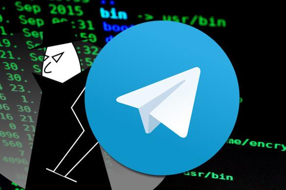 Роскомнадзор предупредил Дурова о блокировке Telegram