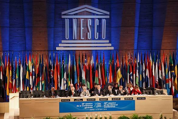 Македония не будет голосовать в ООН по поводу вступления Косова в ЮНЕСКО. Македония не будет голосовать в ООН по поводу вступления Косова