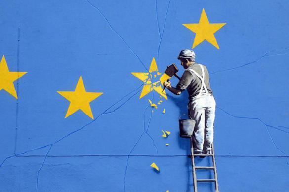 Во Франции рассказали о том, что уничтожит Евросоюз. 392643.jpeg