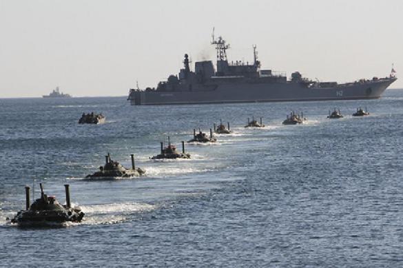 Россия будет таранить корабли НАТО, если те пойдут через Керченский пролив. 402643.jpeg