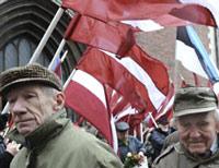 Власти Риги запретили марш бывших легионеров СС