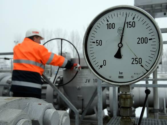 Владимир Равенков: Перекрыть Украине газ можно, но тогда его будут разворовывать. 292644.jpeg