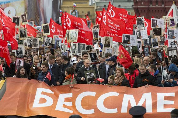 Западные СМИ: Путин пришел, посмотрел и победил