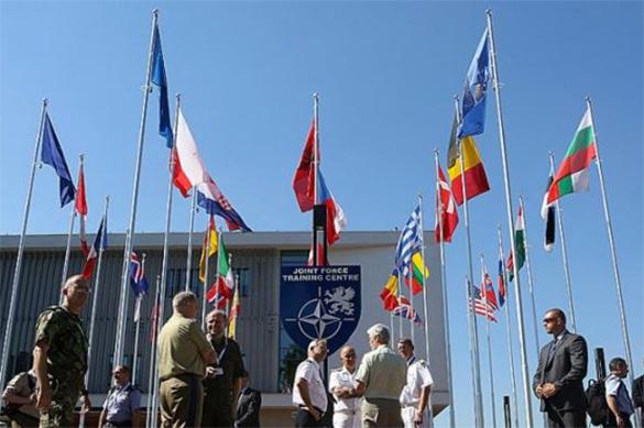 Стало известно, когда Македония вступит в НАТО. Стало известно, когда Македония вступит в НАТО