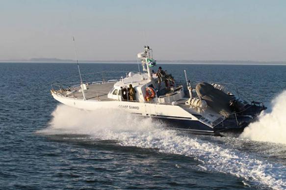 Топ-генерал ВС США: не было обсуждения военного ответа по событиям в Азовском море. 395644.jpeg