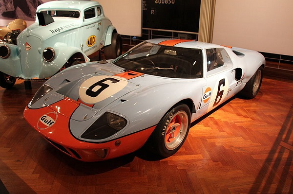 Лучшие автомобильные аукционы: автомобили знаменитостей, которые были проданы за миллионы. Часть 2. 404644.jpeg