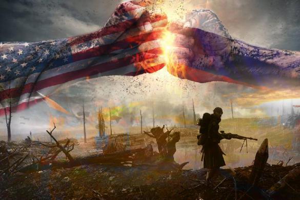 В МИД  оценили возможность войны России и США в Сирии. 385645.jpeg