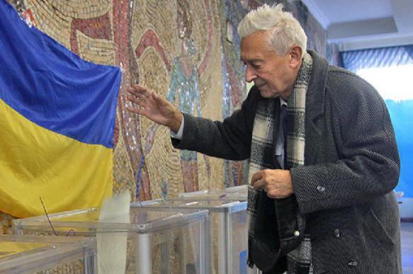 На старт: президентская избирательная кампания на Украине началась. 396645.jpeg