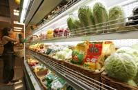Модифицированные продукты провоцируют рак