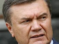 Янукович снова пригрозил Верховной раде