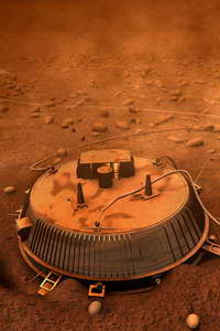 Титан – как Земля. Только замороженная