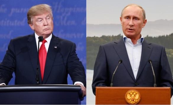 ВСША опасаются дипломатического проигрыша Трампа при встрече сПутиным