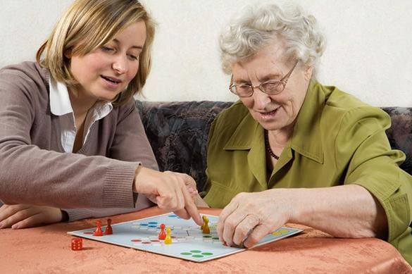 Биоматематики рассчитали, когда и сколько лечить болезнь Альцгеймера. Биоматематики рассчитали, когда и сколько лечить болезнь Альцгей
