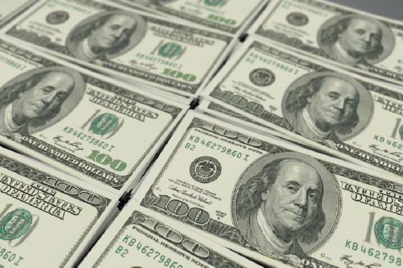 Минфин планирует купить валюту на 257 млрд рублей. 381646.jpeg