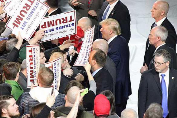 Дежа-вю на выборах в США. Как проголосует