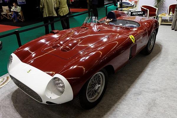 Лучшие автомобильные аукционы: автомобили знаменитостей, которые были проданы за миллионы. Часть 2. 404646.jpeg