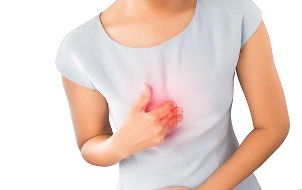 10 причин многоликой изжоги. изжога желудка