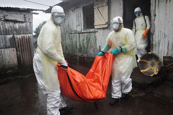 Александр Бутенко: Лекарства от вируса Эбола нет, вакцина – лишь профилактика.