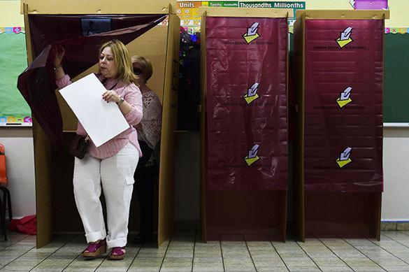 США присоединит Пуэрто-Рико по итогам референдума