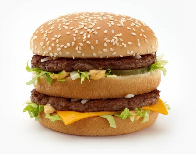 Вweb-сети размещен важнейший секрет McDonald's