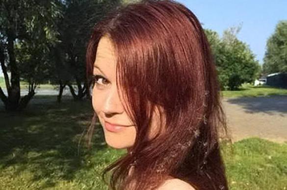 Виктория Скрипаль рассказала о нежелающей общаться Юлии. 389647.jpeg