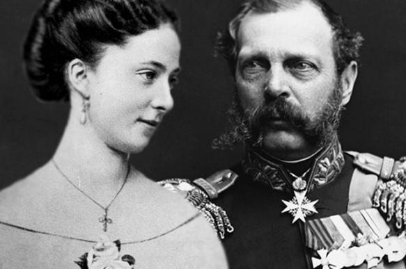 Истории любви: Александр II и Долгорукая. 397647.jpeg