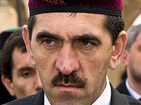 Евкуров вернулся к исполнению обязанностей президента Ингушетии