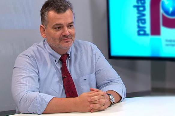 Болгария умирает и тащит за собой Россию – мнение