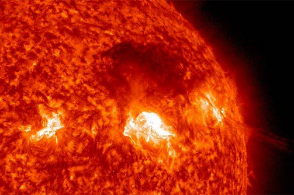 Начало весны отметят сильнейшие магнитные бури