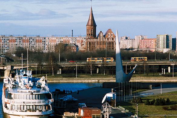 Калининград станет миллионником и особой зоной