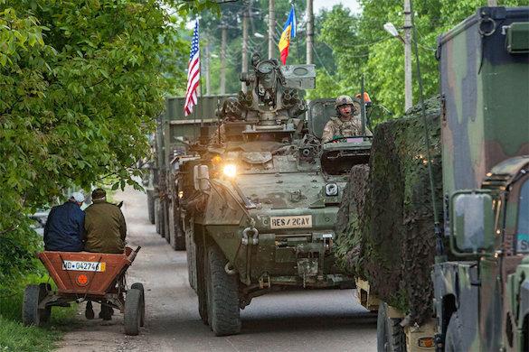 Молдавские солдаты отказались слушать приказ президента. 375648.jpeg
