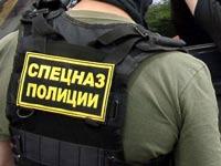 Нижегородский спецназ попросил преступников о помощи