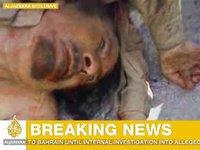 Сторонники Каддафи отрицают его гибель. 247649.jpeg