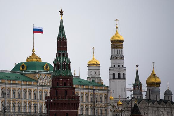 Глава МИД Латвии: Путин ведет Россию к итогам Третьего рейха. Кремль
