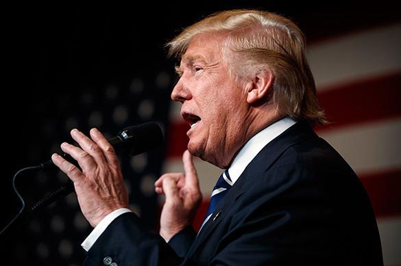 Белый Дом: Да, Трамп готовится к сделке с Россией