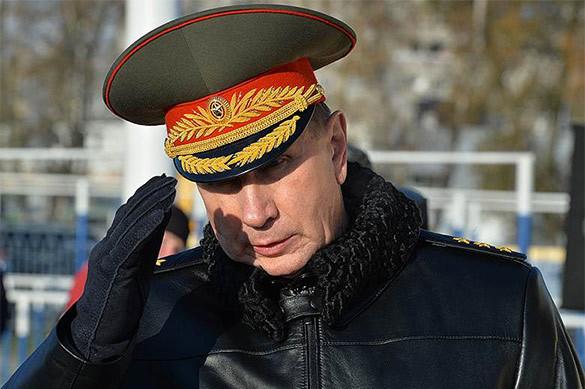 Генерал-лейтенант внутренних войск МВДРФ поймался наоткате