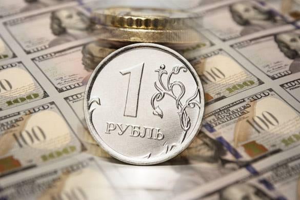 Треть долгосрочных вкладов россияне разместили в валюте. Треть долгосрочных вкладов россияне разместили в валюте