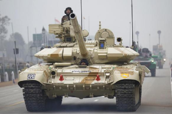 Российский невидимый танк Т-90М и его характеристики . 400649.jpeg