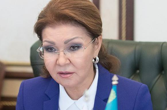 Дарига Назарбаева не претендует на пост президента Казахстана.